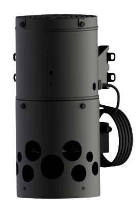 Bipolar Ionizer